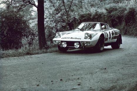 1974 - Ballestrieri-Maiga (Lancia Stratos) 4