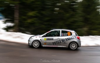 RENAULT CLIO R3 - DURAND-MAZET