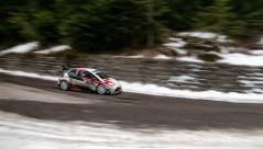 TOYOTA YARIS WRC - TÄNAK-JÄRVEOJA
