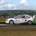 Guy martin to race rallycross supercar in british championship