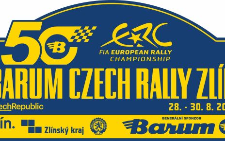 Barum Czech Rally Zlín - 2020