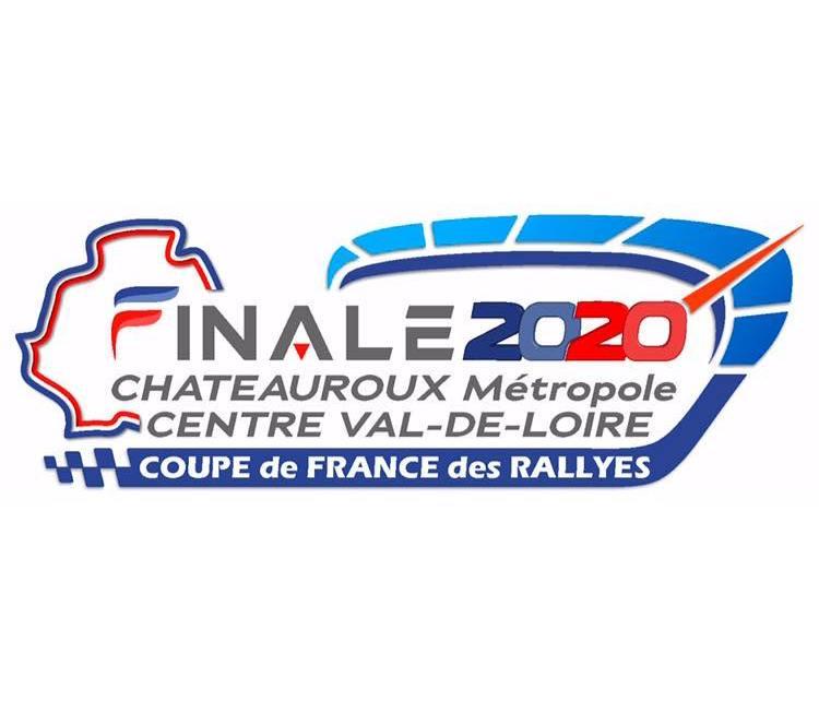 Finale de la Coupe de France des rallyes Châteauroux Métropole