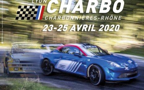 Lyon-Charbonnières-Rhône 2020