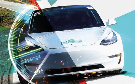 5 ème E-Rallye Monte-Carlo 2020