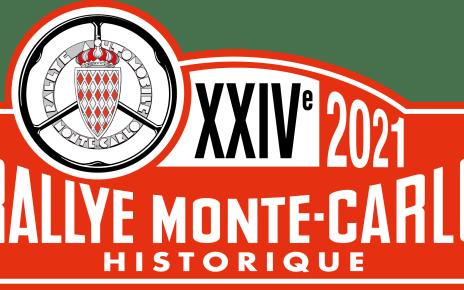 Rallye Monté Carlo Historique 2021