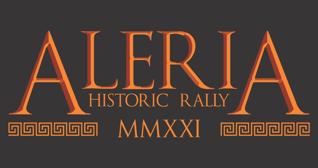 1er Rallye ALERIA HISTORIC RALLY VHC