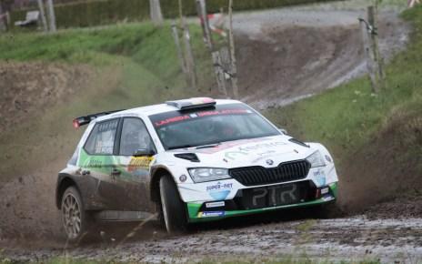49e édition du Station Le Seau Monteberg Rally