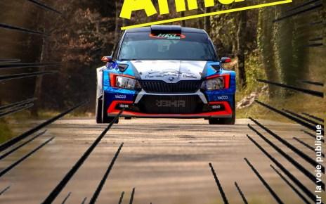 Rallye de Venasque 2021