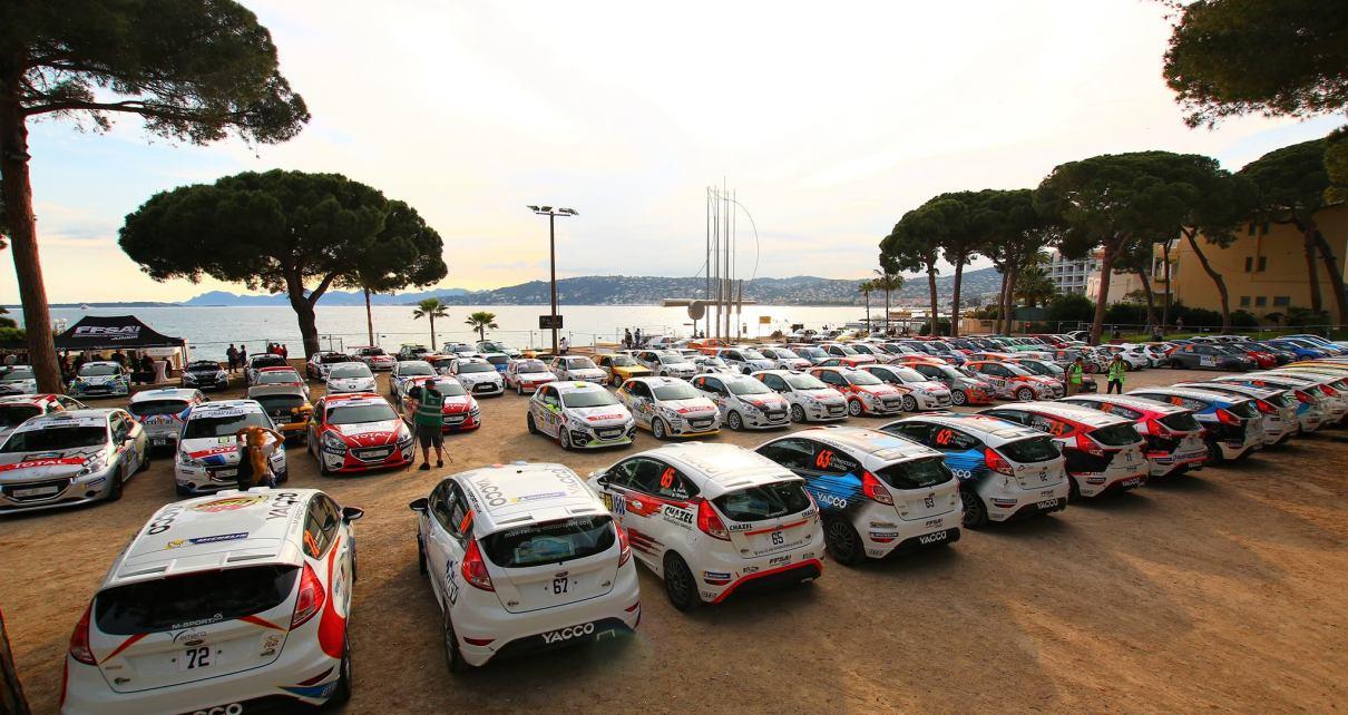 Et si le WRC revenait en France ?