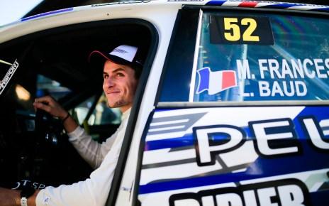Deux programmes pour Mathieu Franceschi...