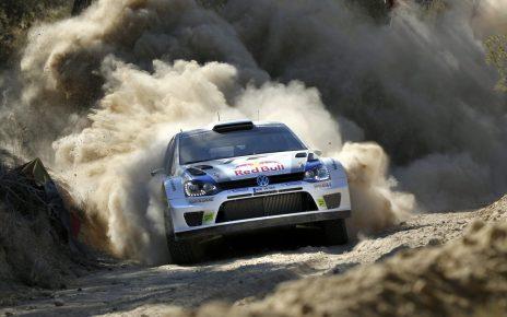 L'acropole est de retour en WRC dès 2021 !