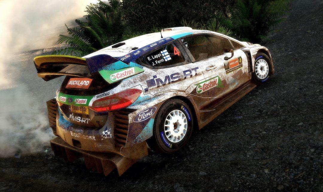 Un WRC 10 en préparation ?