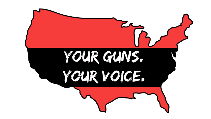 Legislative Watch Colorado: Your Guns. Your Voice.