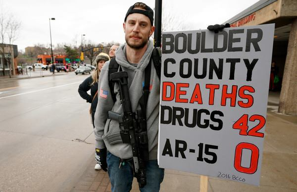 Boulder CO Assault Weapons, Large Capacity Magazine Ban Overturned