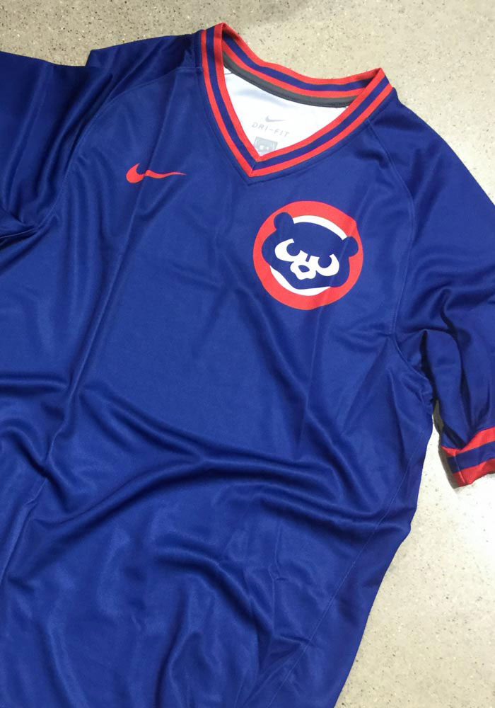 chicago cubs nike cooperstown