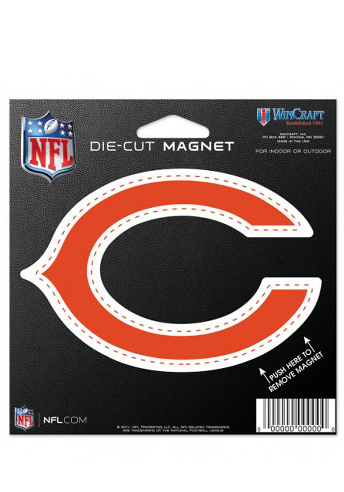 chicago bears team logo