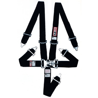 Jds 5 Point 3 Standard Latch And Link Safety Harness