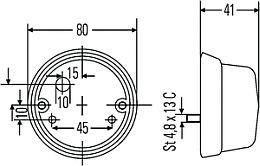 12 Volt Strobe Light Wiring Diagram, 12, Free Engine Image
