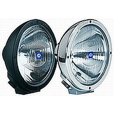Hella Rallye 4000 Halogen Lamp Kit  Rally Lights