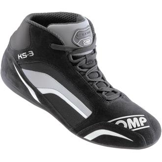 OMP KS-3 shoes