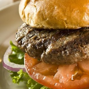 Burgers, beer, and more at Rally Point Sport Grill in Cary, NC