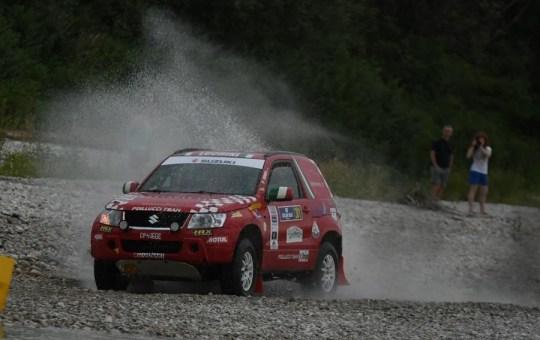Italian Baja Polucci Team