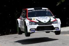 Menegatti Rally della Marca