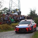 Neuville, Block, Calzolari e Giacomelli: ecco i vincitori del Rallylegend da record