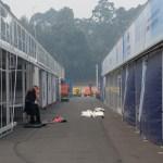 """Citroen sul rally d'Australia: """"Giusto cancellare, vicini alle persone colpite dalla tragedia"""""""