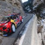 WRC, rally Montecarlo: gli orari delle prove e l'elenco iscritti