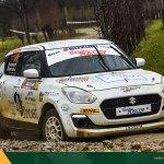 Raceday rally terra: Seminara salta il Rally della Val D'Orcia