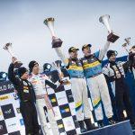 Junior WRC, Kristensson concede il bis in Svezia. Primi punti mondiali per Pollara