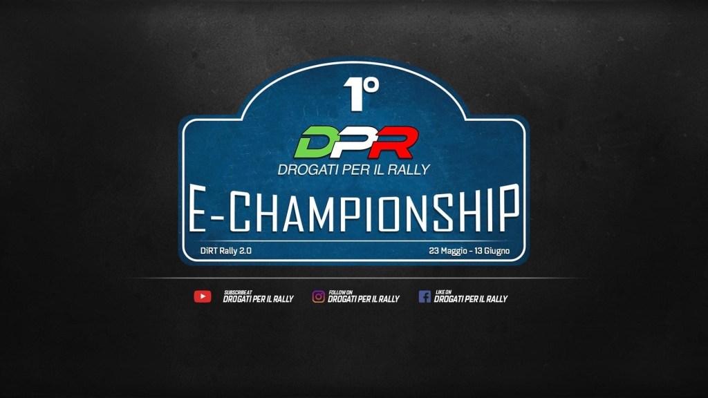 dpr e-championship
