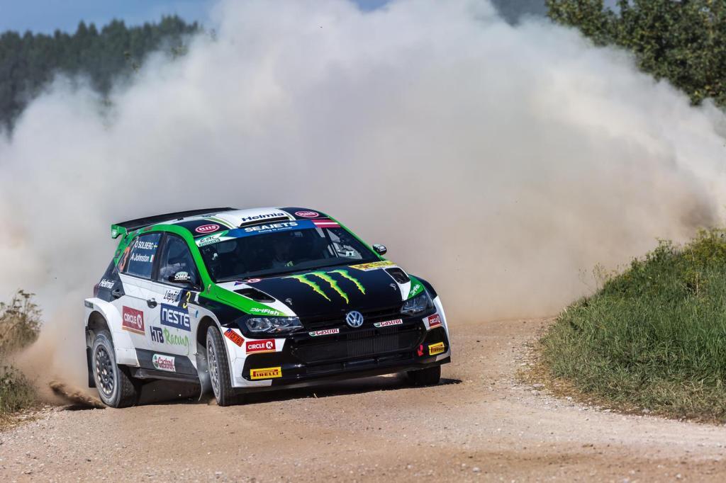 ERC: 8º Rally Liepaja [14-16 Agosto] Oliver-solberg