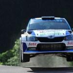 Dolomiti Rally CRZ, 169 chilometri di asfalto per accedere alla finale di Como