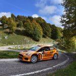 Rally Due Valli, imponente piano streaming per far seguire la gara da casa