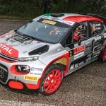 Rally Due Valli, è lotta Basso-Crugnola dopo PS3. Scandola è terzo