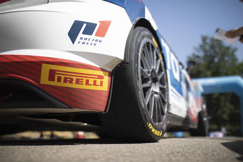 Scuderia Etruria Pirelli