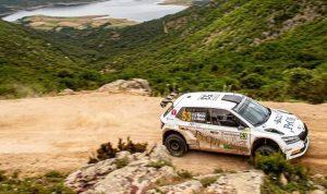 Profeta Rally Sardegna