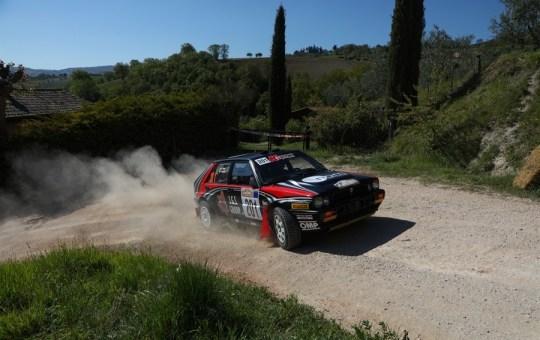Lucky rally storico medio adriatico