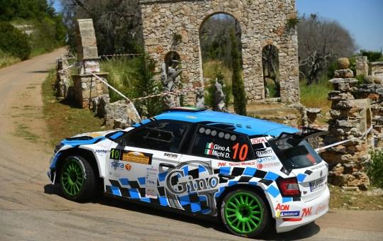 LogisticaUno Rally Cup