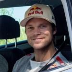 Andreas Mikkelsen positivo al Covid: salterà il Rally del Portogallo