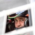 Scandola-Fappani alla prova europea del Rally Hungary per recuperare in classifica