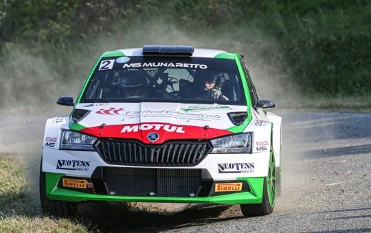 Rally Friuli