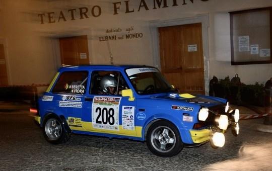 Trofeo A112 Abarth