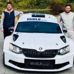 Al Trofeo delle Merende Stefano Santero debutta in R5 con Alma Racing