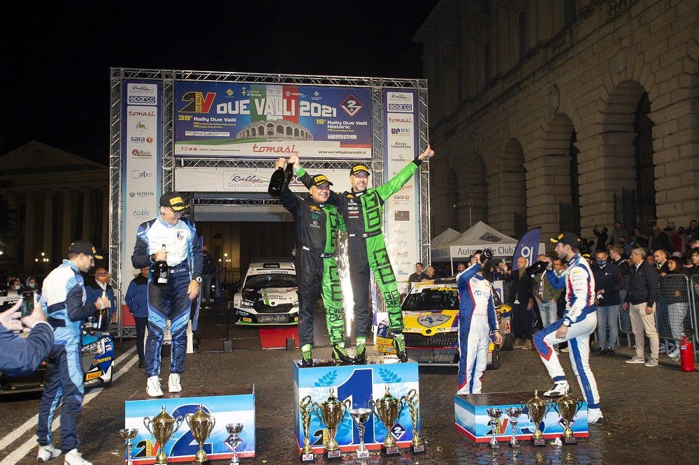 giandomenico basso campioni italiani