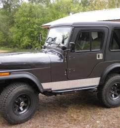 jeep image number 10 of cj7 doors craigslist description jeep also wrangler hardtop  [ 1600 x 1200 Pixel ]