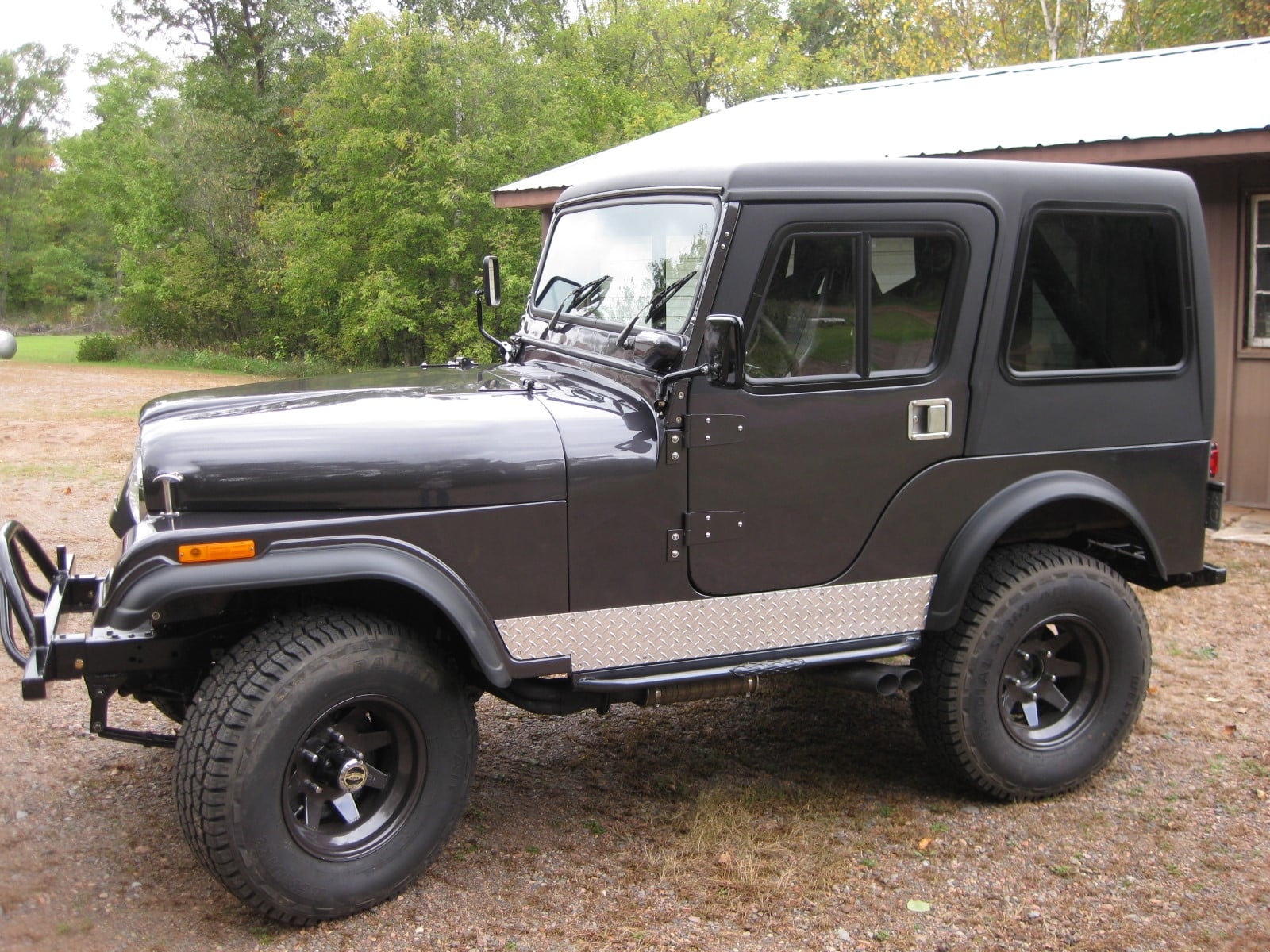 hight resolution of jeep image number 10 of cj7 doors craigslist description jeep also wrangler hardtop