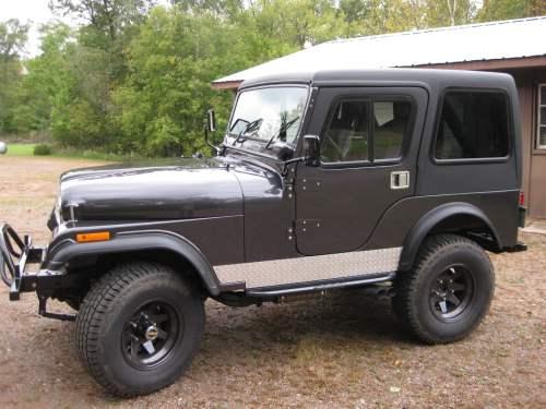 small resolution of jeep image number 10 of cj7 doors craigslist description jeep also wrangler hardtop